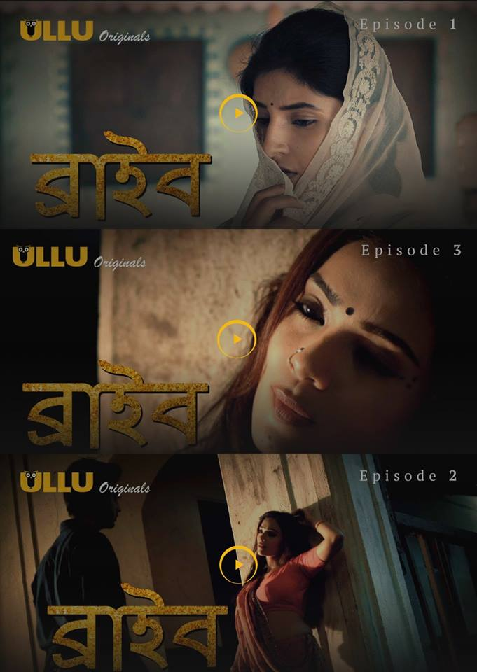 18+ Bribe (2020) Bangali Web Series 720p HDRip 400MB Download