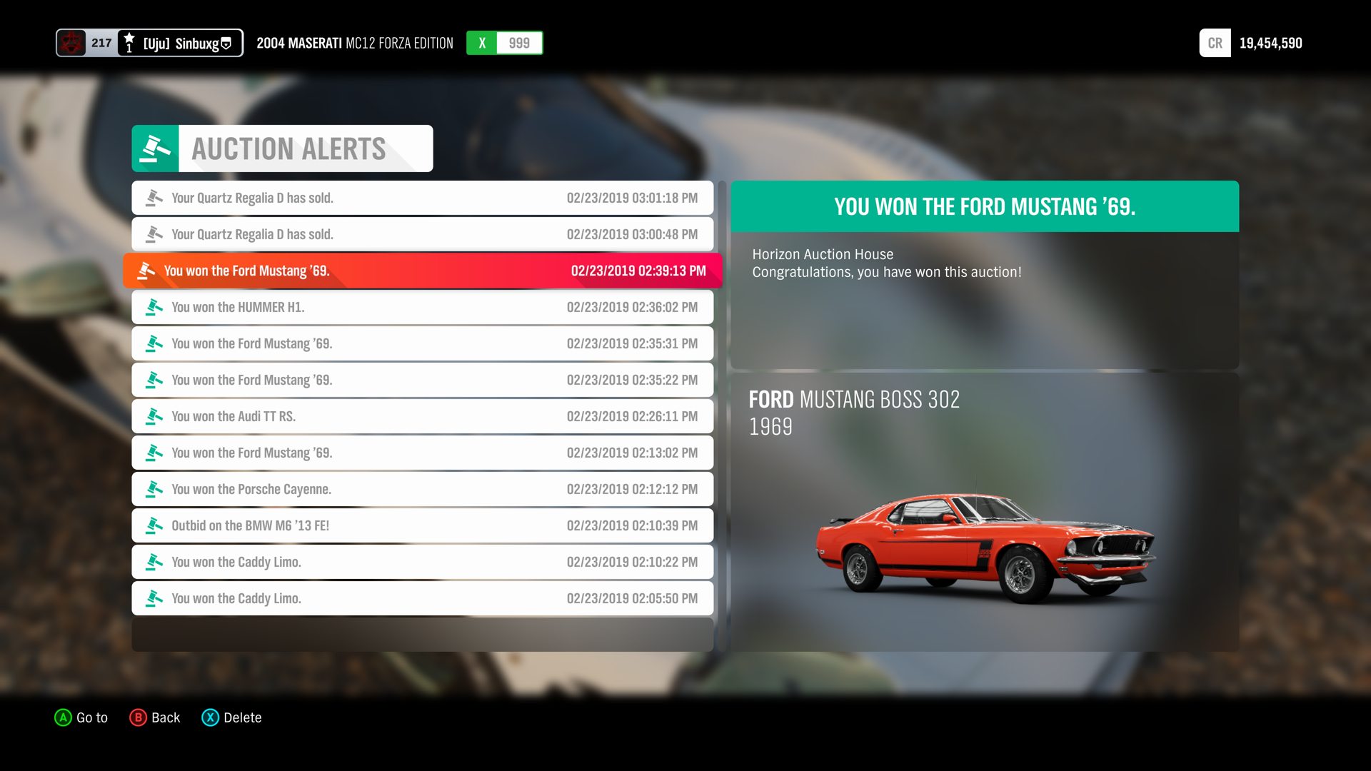 Lots of rare cars for sale!!! [Updated] - Seller's Marketplace