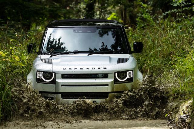 2018 - [Land Rover] Defender [L663] - Page 17 792-DF57-C-9-F92-4317-BC89-CDFE682-A070-F