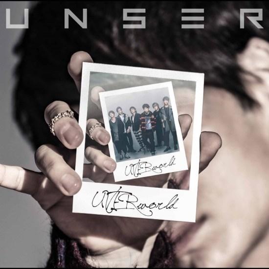 [Album] UVERworld – UNSER