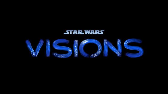 Star Wars : Visions [Lucasfilm - 2021]   DISNEY-7
