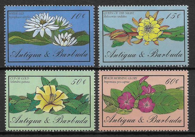 Blumen Antigua 958