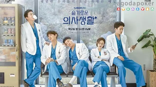 10 Drama Korea Favorit yang Wajib Ditonton Selama Masa Karantina