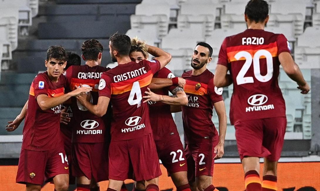ROJADIRETCA Roma Siviglia Streaming TV SportsBay: dove vederla Gratis Online con cellulare Android iPhone | Europa League