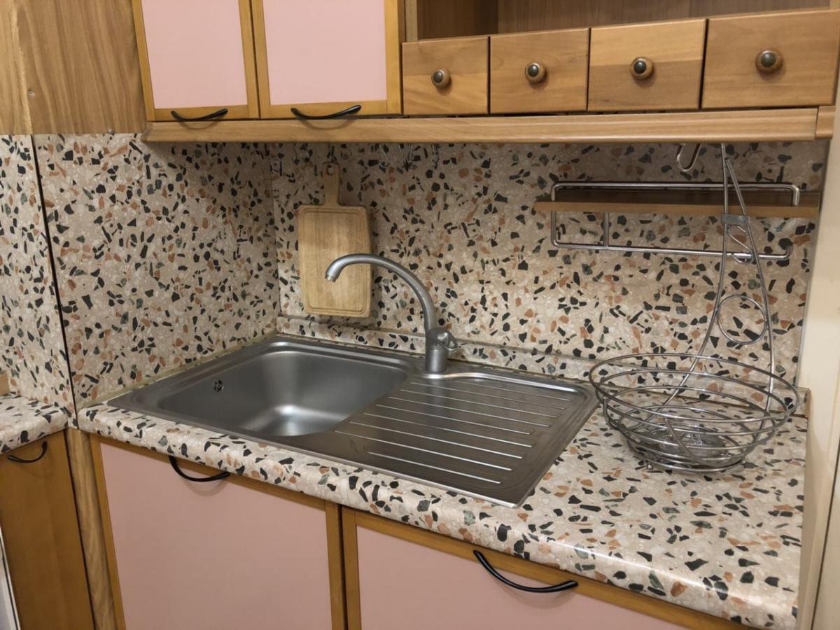 Квартира на Копылова 66