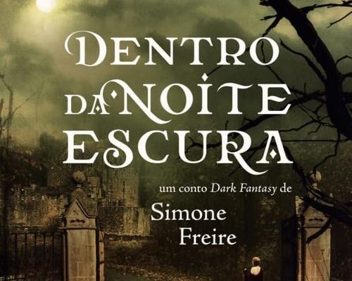 Pitangus Editorial lança conto de dark fantasy para celebrar o Dia das Bruxas