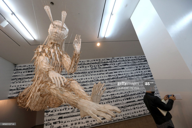 Picture-of-the-installation-Taifeng-by-Chinese-artist-Ai-Weiwei-taken-during-his-exhibition-Inoculac.jpg
