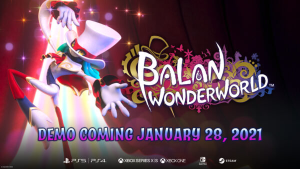 Topics tagged under xboxone on 紀由屋分享坊 Balan-Wonderworld-Demo-01-19-21-600x338