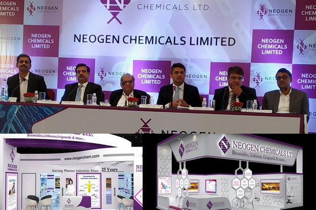 Neogen Chemicals IPO review (Subscribe for Long Term)