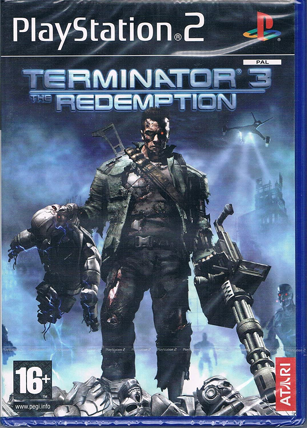 Terminator 3 Rise of the Machines (2020) Bangla Dubbed UNCUT 720p HDRip 700MB MKV