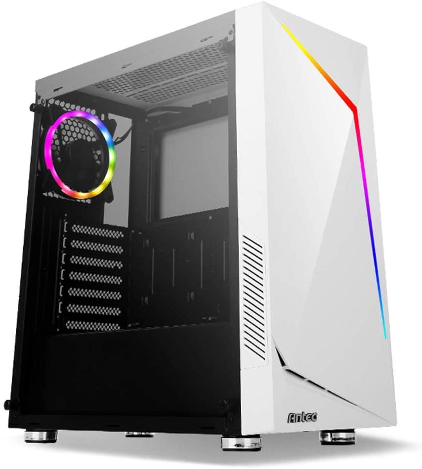 Caja de ordenador Geh Antec New Gaming NX300W por 34,94€