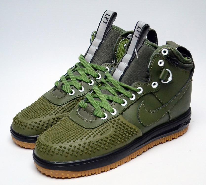 Кроссовки Nike Air Lunar Force