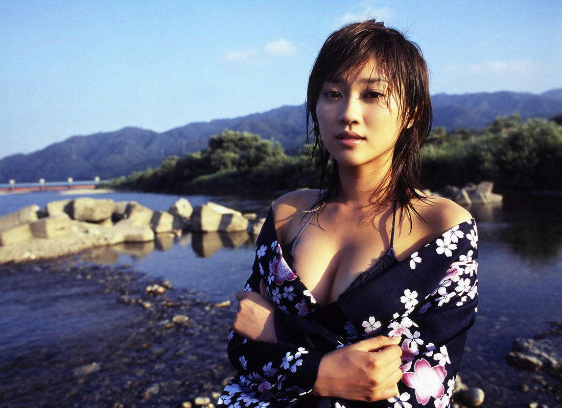 [TWO] No.633 Mikie Hara 原幹恵 wee-sp-21