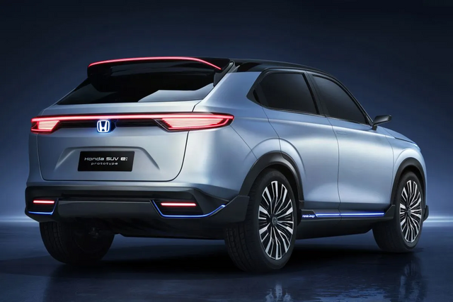 2021 - [Honda] HR-V/Vezel - Page 3 3089635-D-CED5-4179-AF45-20-B97-A12-BE31