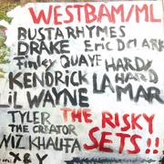 Westbam/ML - The Risky Sets (2019) [mp3-320kbps]