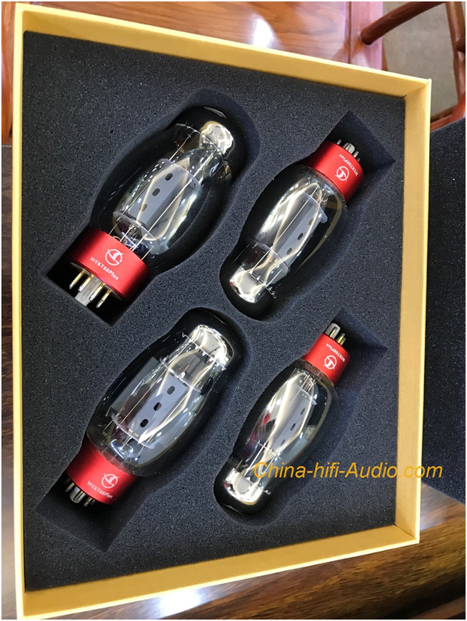 China-hifi-Audio Announces Sale of High End Vacuum Tubes from Reputed Brands Shugang and PSVANE