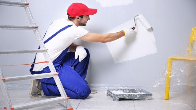 Why You Should Hire Cheap and Skilled Painters in Newtown – Tips – Source  of Knowledge and Information