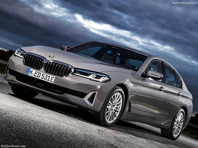 2020 - [BMW] Série 5 restylée [G30] - Page 11 994-B23-E8-295-B-4-B7-D-8-EDC-9-F5-C582-CEF05