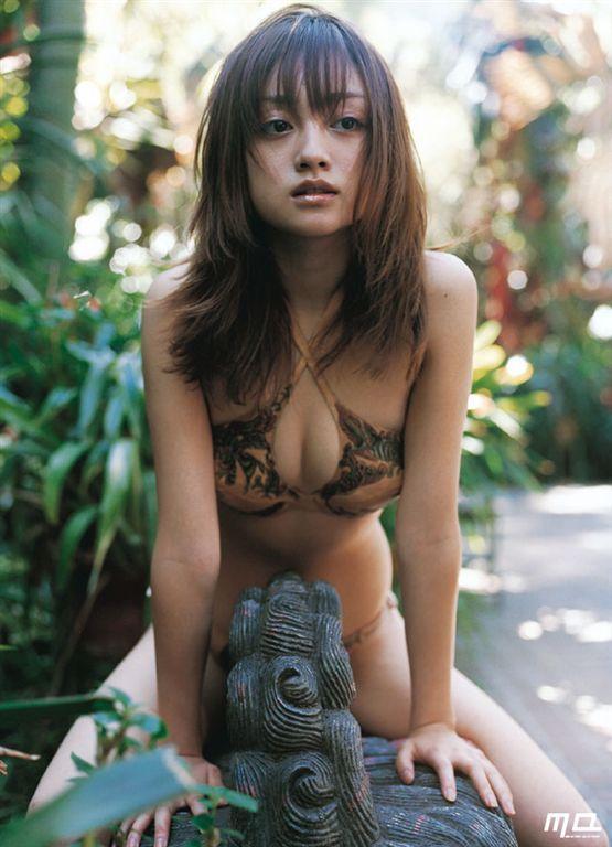 Adachi Yumi 安達祐実