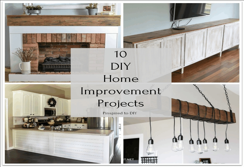 DFY Home Improvement