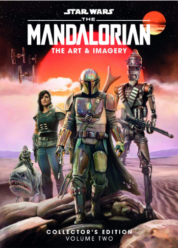 Star Wars : The Mandalorian [Star Wars - 2019] - Page 13 Mando4