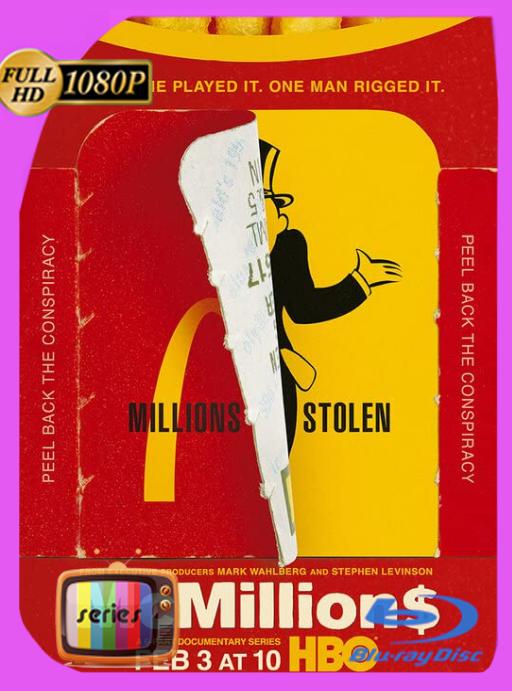 McMillion$ (2020) Serie Completa AMZN WEB-DL [1080p] Latino [GoogleDrive] [zgnrips]