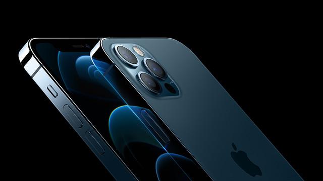 iPhone 12 Mini Resmi, Ponsel dengan fitur 5G paling tipis dengan bobot teringan.