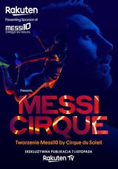 MessiCirque (2019) PLSUBBED.720p.WEBRip.x264-FOX / Napisy PL