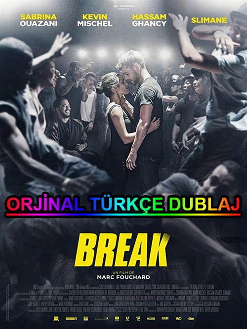 Break | 2018 | WEB-DL | XviD | Türkçe Dublaj | m720p - m1080p | WEB-DL | Dual | TR-EN | Tek Link