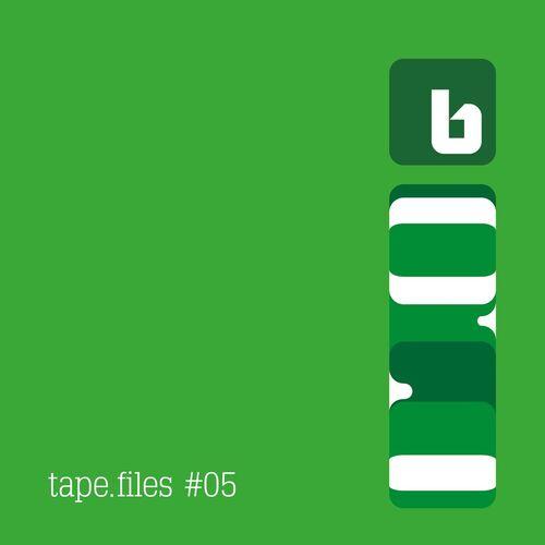Download VA - Tape.Files #05 mp3
