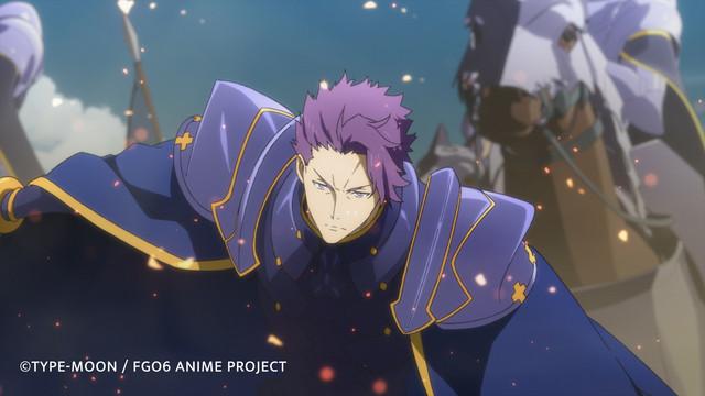 《Fate/Grand Order-神聖圓桌領域卡美洛》後篇全台上映   動畫公司《Production I.G》操刀,演繹寂寥又壯麗的《FGO》世界觀 03