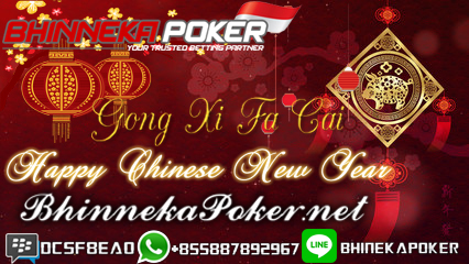 BhinnekaPoker.com | Agen Poker Online Terbaik dan Terpercaya New16