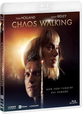 Chaos Walking (2021) .mkv FullHD 1080p AC3 iTA ENG HEVC x265 - DDN