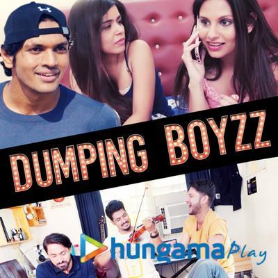 18+ Dumping Boyzz 2020 S01 Hindi Hungama Original Web Series 720p HDRip 500MB Watch Online