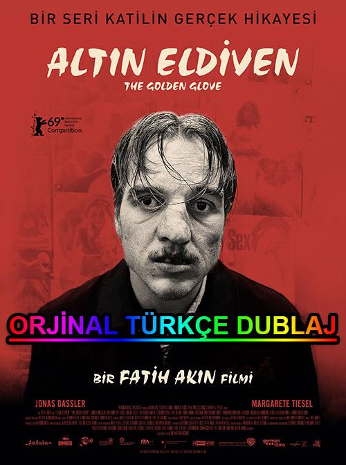 Altın Eldiven | The Golden Glove | 2019 | BDRip | XviD | Türkçe Dublaj | m720p - m1080p | BluRay | Dual | TR-EN | Tek Link