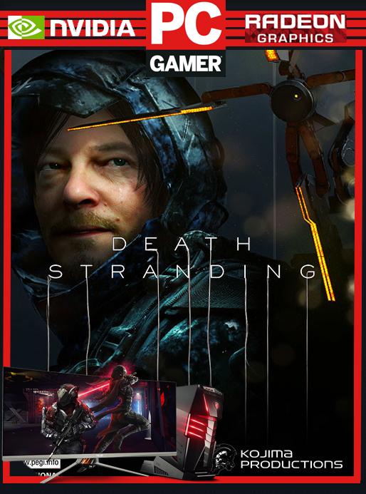 Death Stranding PC Español [Google Drive]-kurosakikun0