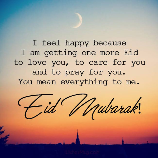 Eid-Mubarak-Messages-for-Loved-One