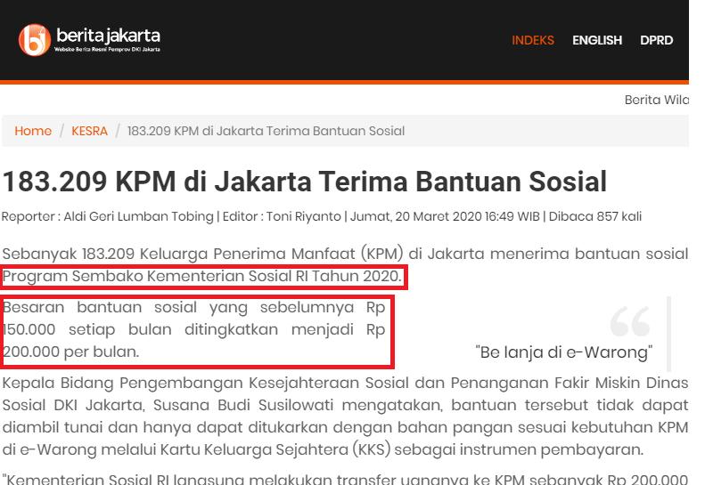 Anies Baswedan Pakai Jurus Diam Hadapi Anak Buah Jokowi