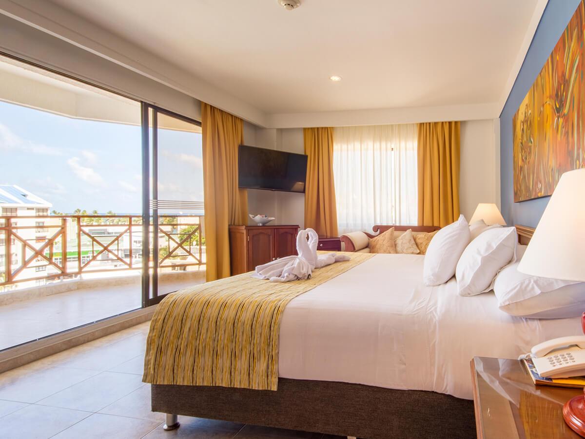 Hotel Arena Blanca San Andrés isla