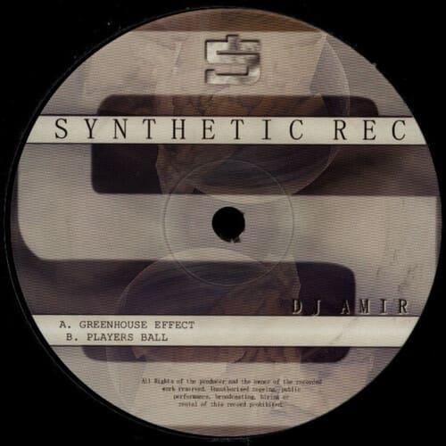 Download DJ Amir - Greenhouse Effect / Players Ball mp3