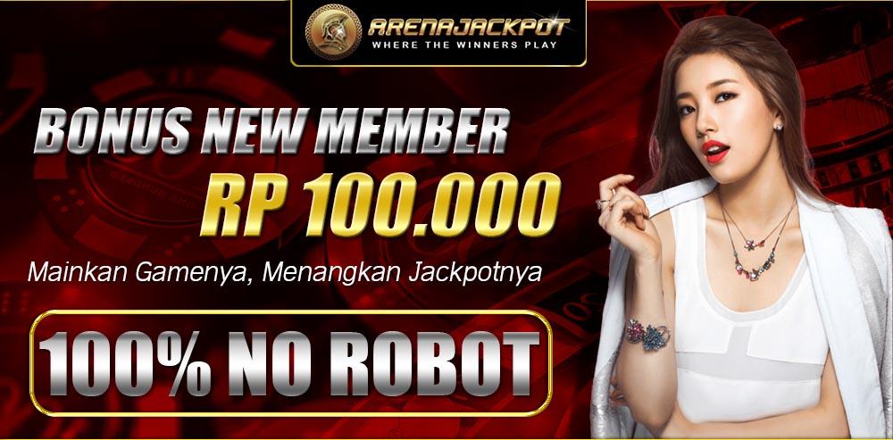 Bonus Member Baru 20% Poker Online