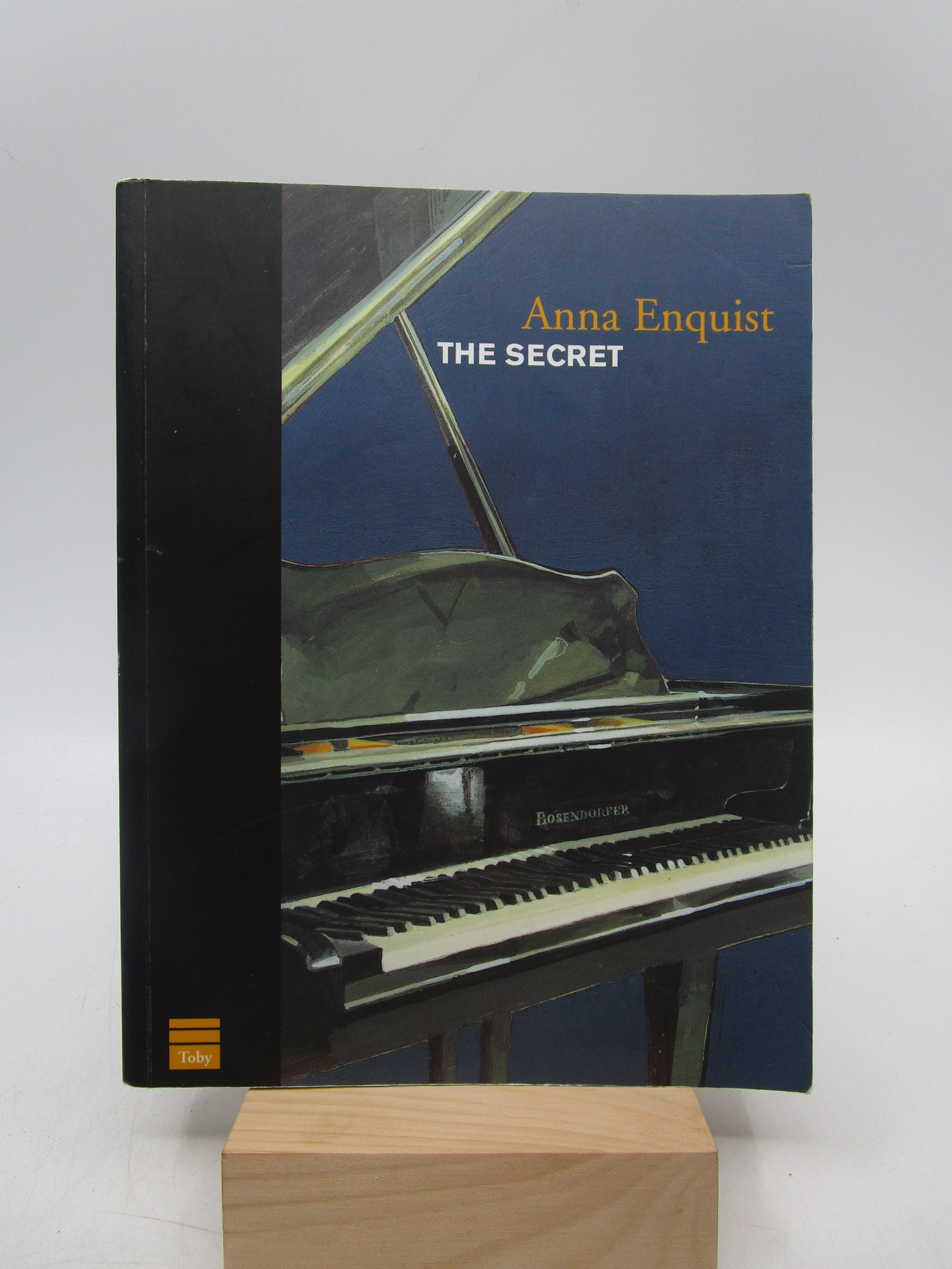 Image for The Secret