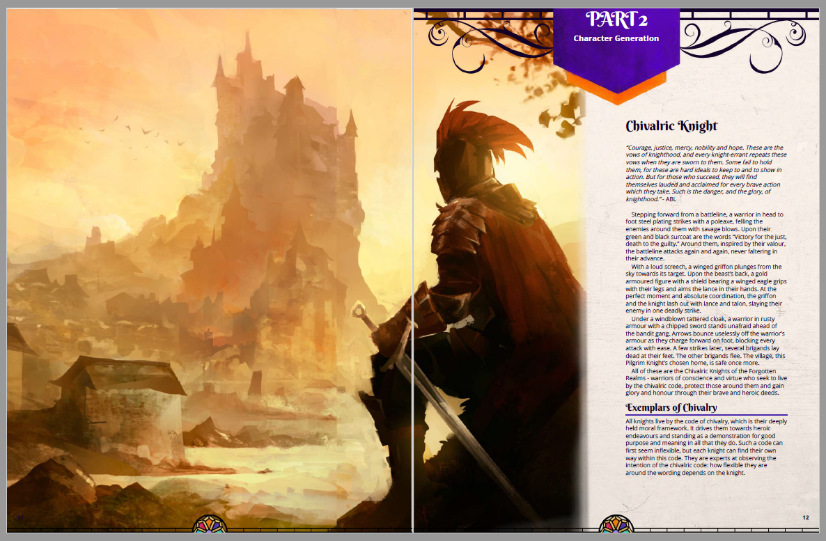 Chivalric-Knight-Page-Example-1.png