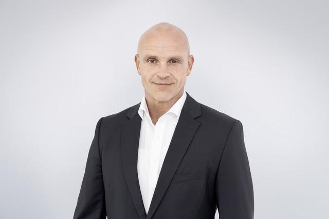 Nouveau membre du Directoire de Volkswagen Véhicules Particuliers en charge du Développement DB2019-PA00128large