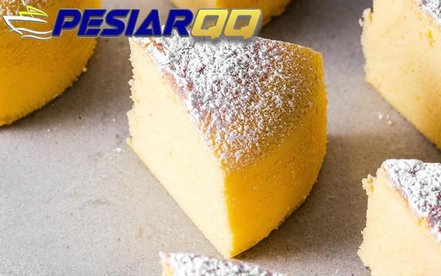 9 Tips Sukses Membuat Cheesecake Jepang yang Fluffy