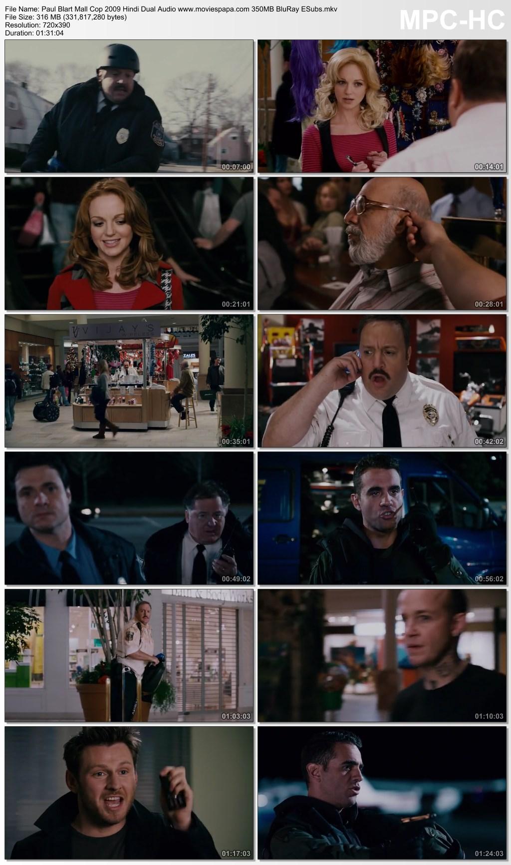 paul blart mall cop (2009) br torrent