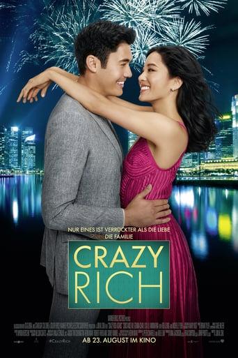 Crazy Rich Asians German AC3 Dubbed BDRip x264-PsO