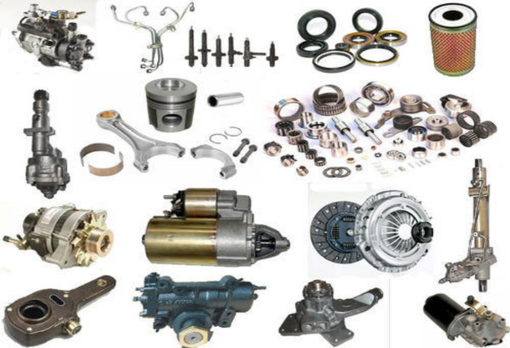 Mitsubishi Hex Auto Parts