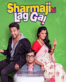 Sharma Ji Ki Lag Gayi (2019) Hindi Movie 720p