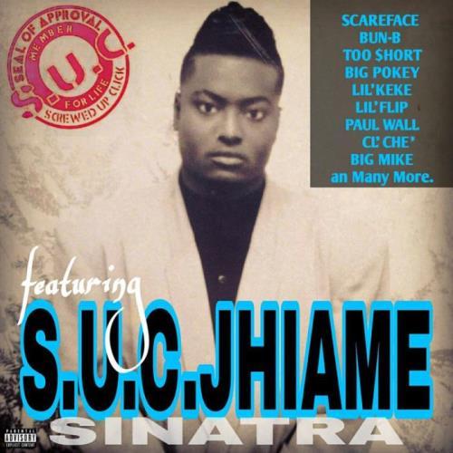 S.U.C. Jhiame Sinatra - Featuring (2021)